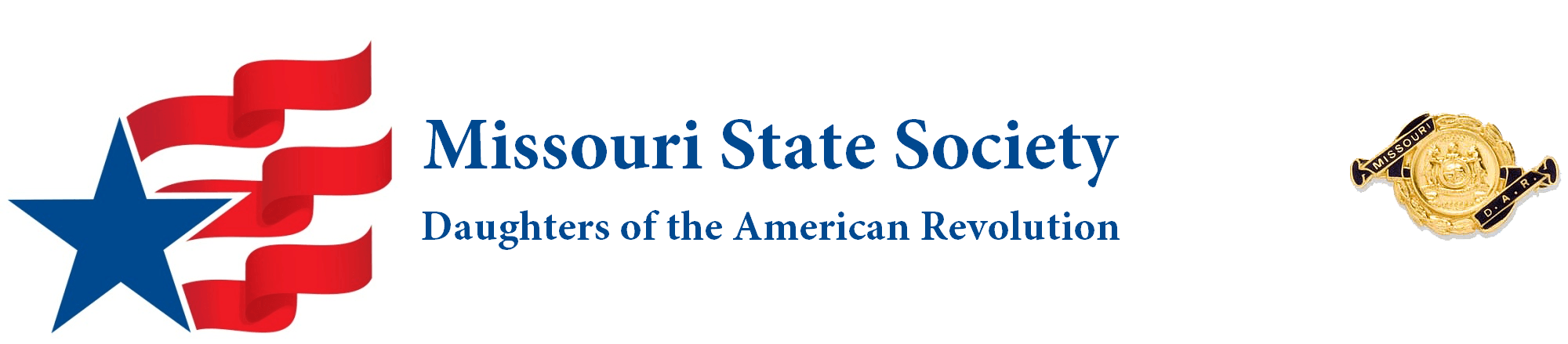 Missouri State Society Daughters of the American Revolution